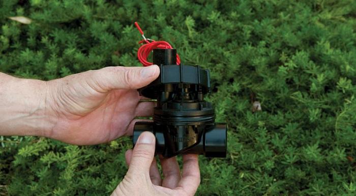 7 bước hướng dẫn lắp đặt van điện từ cho hệ thống tưới phun tự động